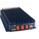 R.M. KL300 HF LINEAR AMPLIFIER MAX150W AM_FM , MAX 300W SSB