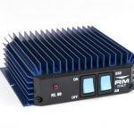 R.M. KL60 LINEAR AMPLIFIER (70WATTS MAX SSB)
