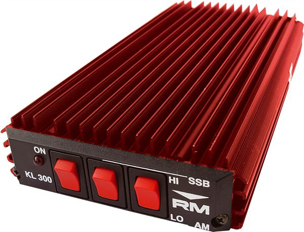 R.M. MOD.300_24 AMPLIFIER 100_150W 24V (KL300_24)