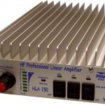 R.M. mod. HLA150 AMPLIFIER